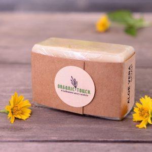 Lebanon Natural Soap with Aloe Vera