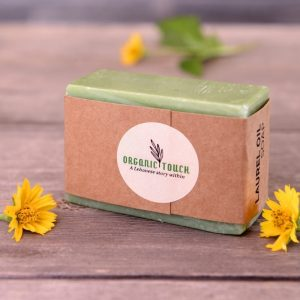 Lebanon Natural Soap with Laurel Oil